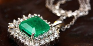 Emerald 1627465664
